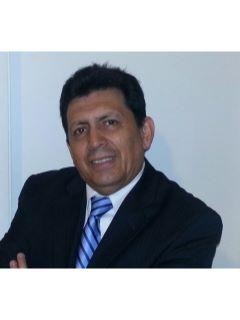 Nicolas Bahamon - Real Estate Agent