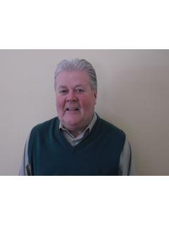 Donald Fannie - Real Estate Agent