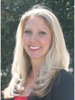 Terri Lee London - Real Estate Agent