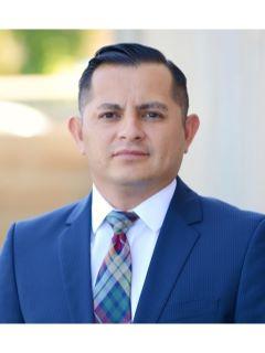Mizraim Baeza Santos - Real Estate Agent