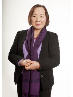 Fumiko Takashi - Real Estate Agent