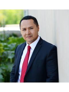 Jose Manjarrez - Real Estate Agent