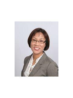 Hyeonsuk Kim - Real Estate Agent