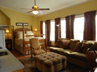 38.Loft Living Space